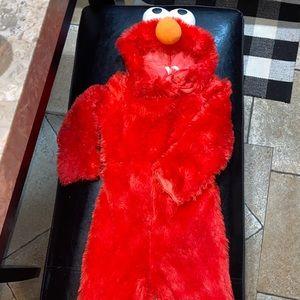 Kids Elmo costume